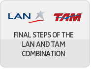 LAN y TAM intention to combine
