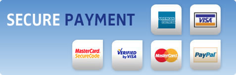 SECURE PAYMENT METHOD
