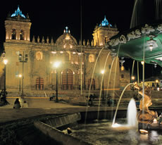 Cusco's Cathedral