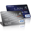 LANPASS Visa Card