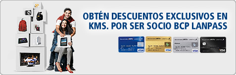Canjea KMS. LANPASS por espectaculares productos