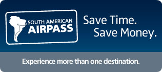 Southamerican Airpass
